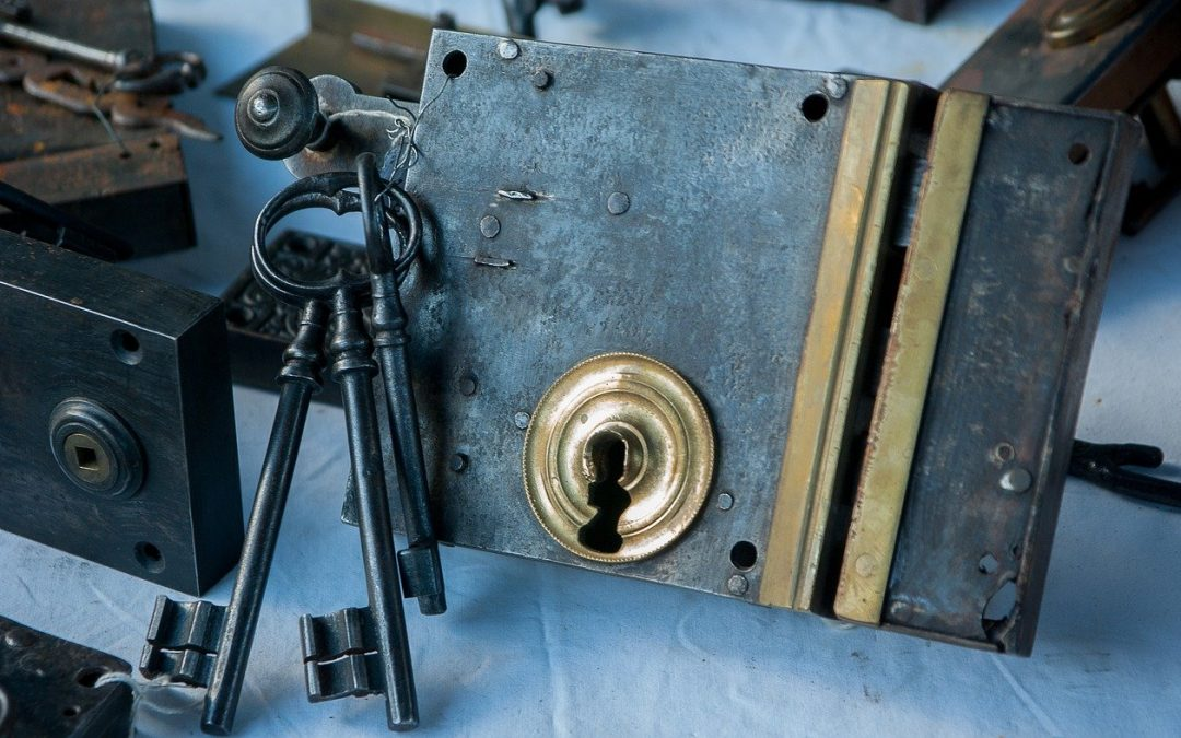 Instances when a Professional Locksmith should be Hired