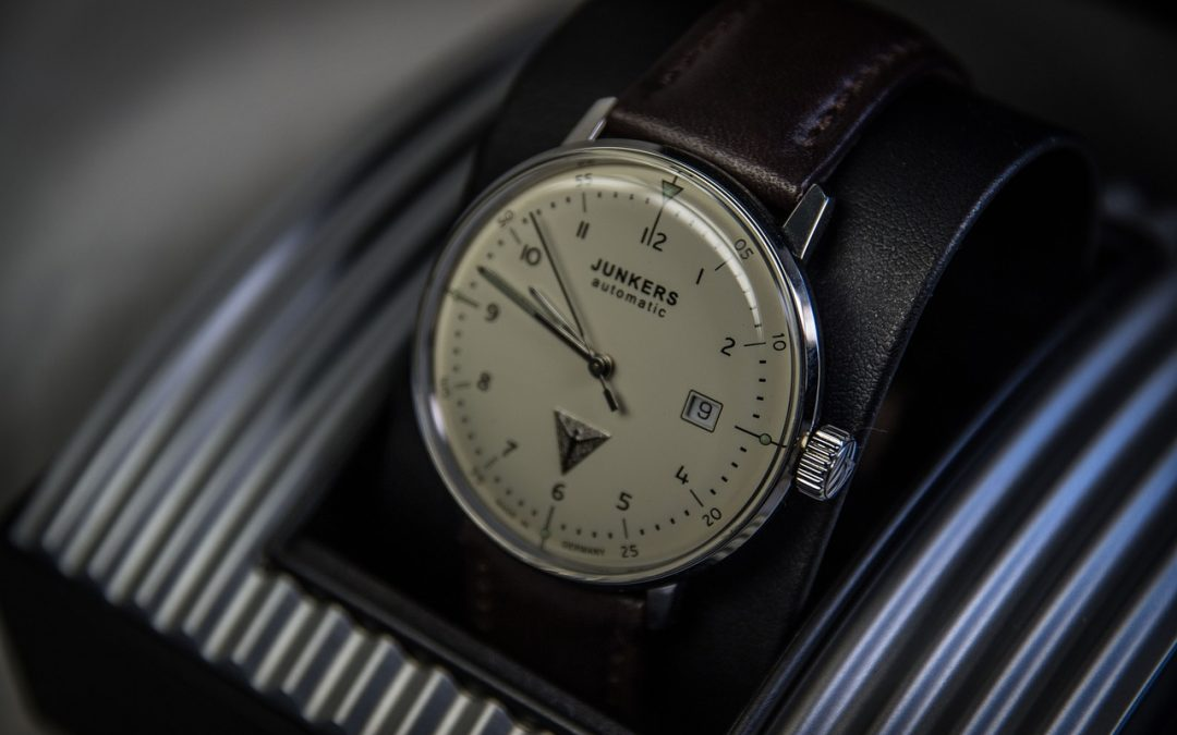 What Makes for A Quality Made Watch?